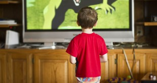 Television-and-Kids