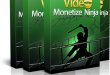 Video Monitize Ninja
