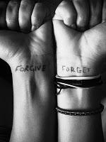 Photo of Forgive and Forget