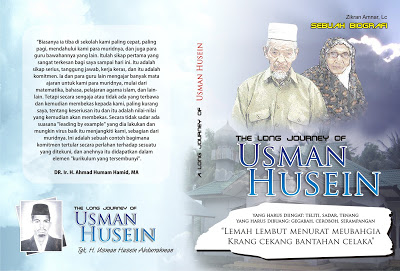 Photo of The Long Journey of USMAN HUSEIN