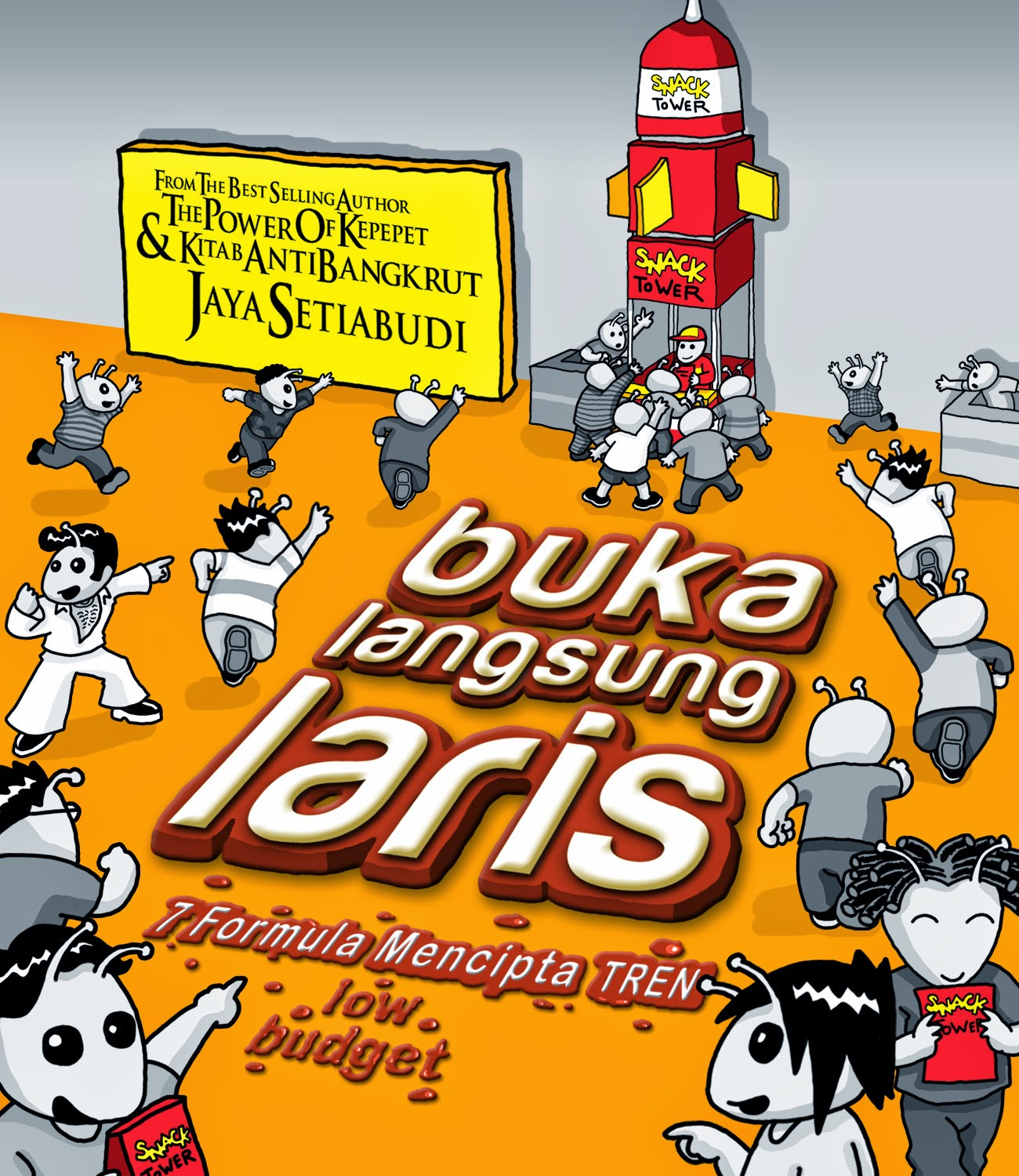 Photo of Ebook Buka Langsung Laris