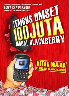 Photo of Tembus Omset 100 Juta Modal Blackberry