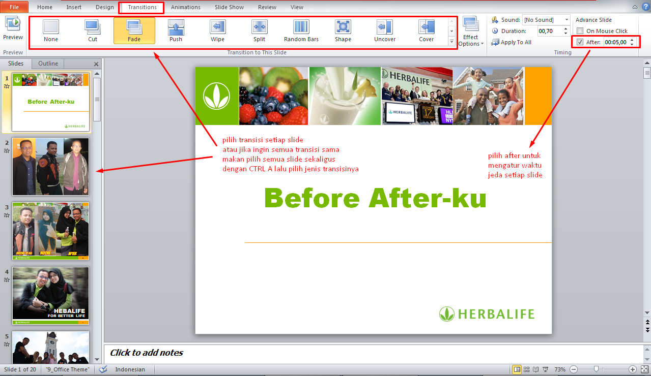 Photo of Cara Mudah dan Gampang Membuat Video Youtube Dengan Aplikasi Microsoft Power Point