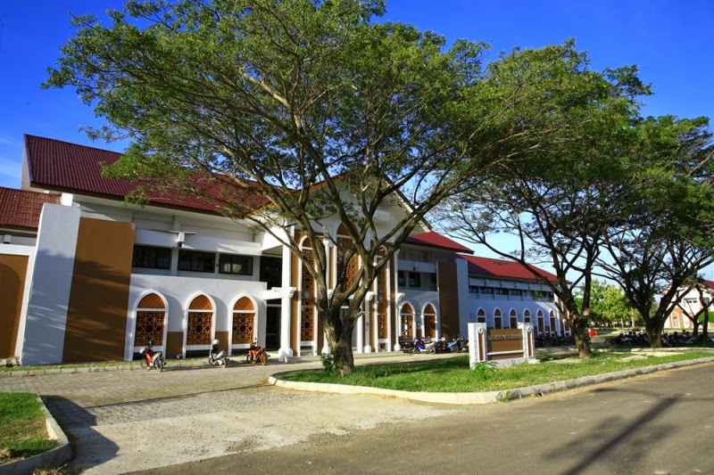 Photo of Brief Description of Biology and Physics Department of IAIN Ar-Raniry Banda Aceh