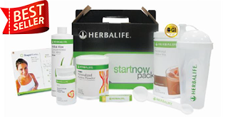 Photo of Paket Diet Herbalife Terbaru di Yuksarapan.Com