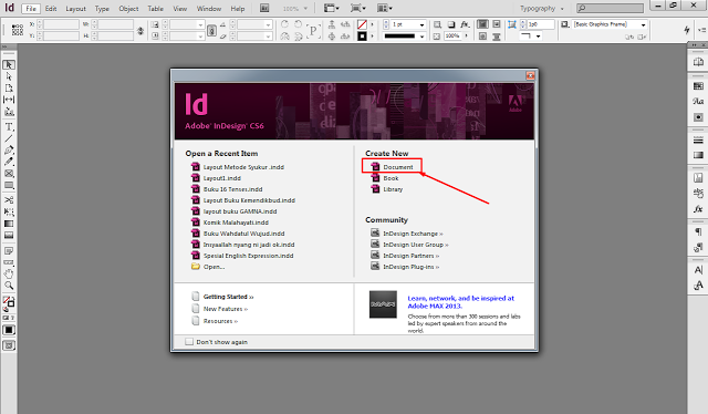 Photo of Cara Membuat Layout Buku Dengan Adobe InDesign