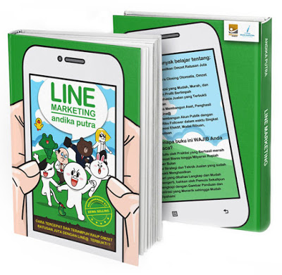 Photo of Line Marketing, Marketing Hebat Dalam Waktu Singkat