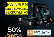 Photo of Template PowerPoint Magic Video FX Bundle