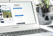 cara upload foto instagram lewat pc